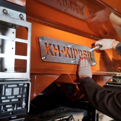 produkcja kh-kipper